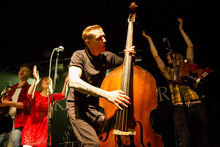 Skinny Lister -9267 | by MusicCloseup