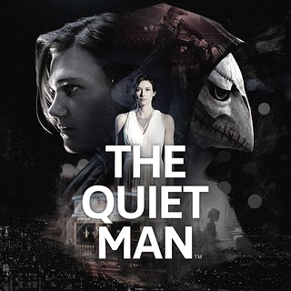 The Quiet Man | by PlayStation.Blog