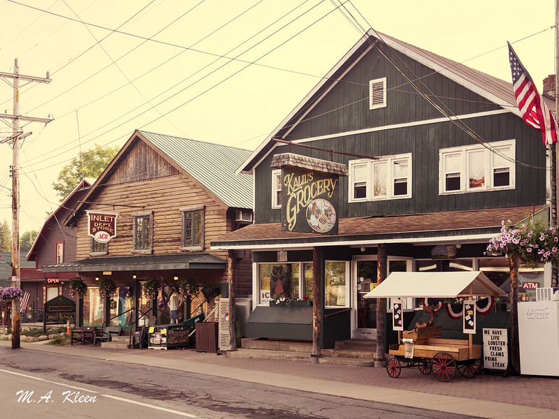 Kalil's Grocery aka Adirondack Provisions