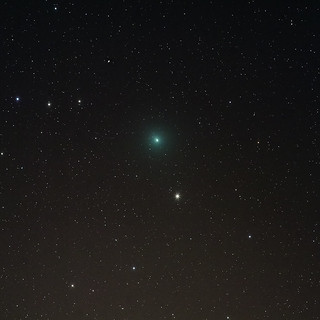 46P/Wirtanen 6 Dec 2018 | by Colorado CJ