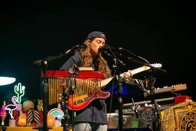 Tash Sultana | 2018.11.10