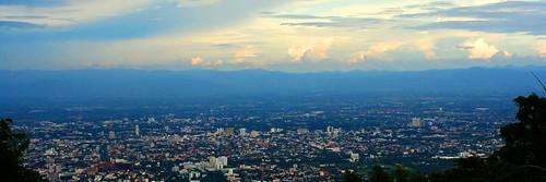 "doisuthep doipui chiangmai thailandm เชียงใหม่ ดอยสุเทพ ดอยหล่อ ประเทศไทย เมืองไทย ""canoneos350d"" ""efs1855mm"" earthasia"