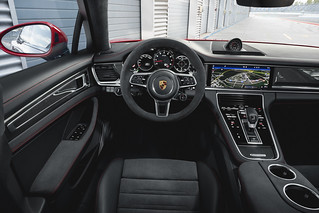 2019 Porsche Panamera GTS - 03 | by Az online magazin