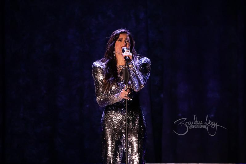 Idina Menzel   2018.11.07