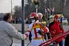01. 12. 2018 - Miklavževe kasaške dirke v Komendi - Peta dirka