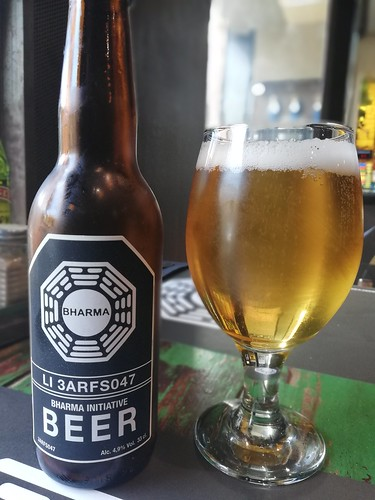 Bharma Initiative Beer | by pep_tf