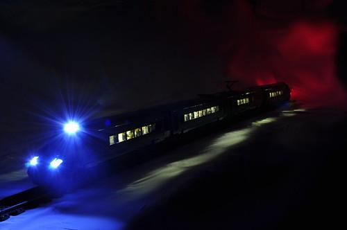 Alstom Pendolino ED250 PKP Intercity (04) | by Mateusz92