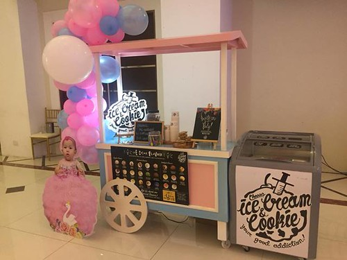 Ice Cream Cart 05 | by jowong19