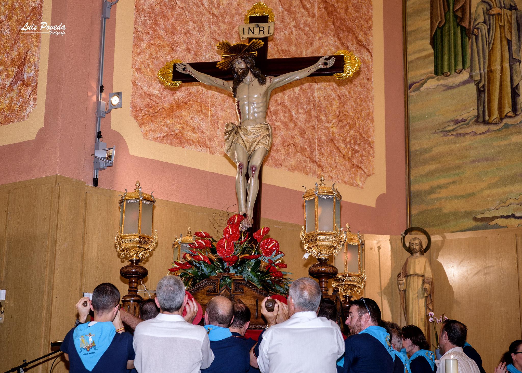 (2018-06-16) - 75 Aniversario - Encuentro - Luis Poveda Galiano (14)
