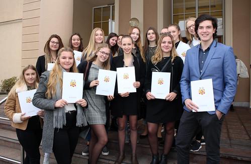 Erasmus_Ehrung 2018_10 | by HLW St. Veit an der Glan