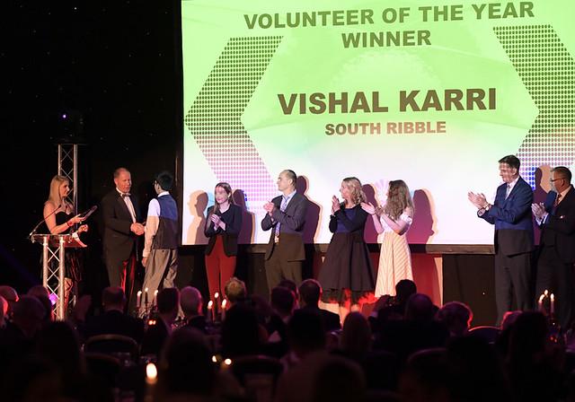 Lancashire Sports Awards 2018