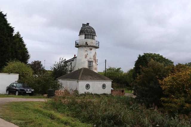 Lighthouse at Killingholme