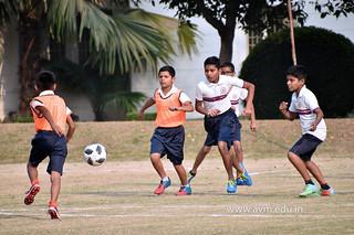Inter House Football Competition 2018-19 4 (7) | by Atmiya Vidya Mandir