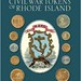 Civil War Tokens of Rhode Island book cover