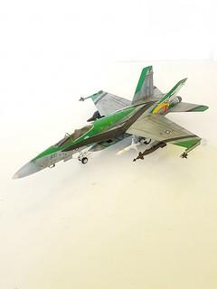 F18C Chippy Ho Hobbyboss 1/48 | by ianbflickr