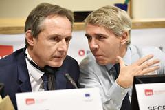 Wed, 12/05/2018 - 11:31 - 5 December 2018, PES Group meeting Belgium - Brussels - December 2018   © European Union / Fred Guerdin