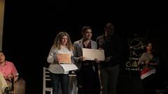Premio Nacional de Poesía J.M.A 2016