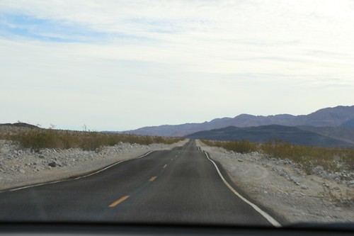 1410 Highway 178 in Death Valley has lots of dips that are fun to drive fast and float your stomach   by _JFR_