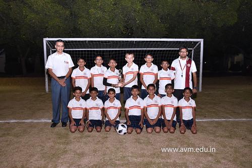 Inter House Football Competition 2018-19 11 (47) | by Atmiya Vidya Mandir