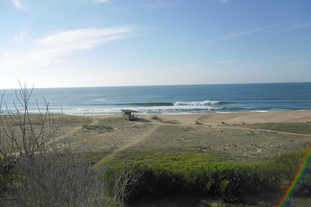 Playa de La Pedrera