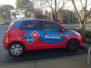 Dominos after 2 | by Signarama Joondalup Perth WA Signs