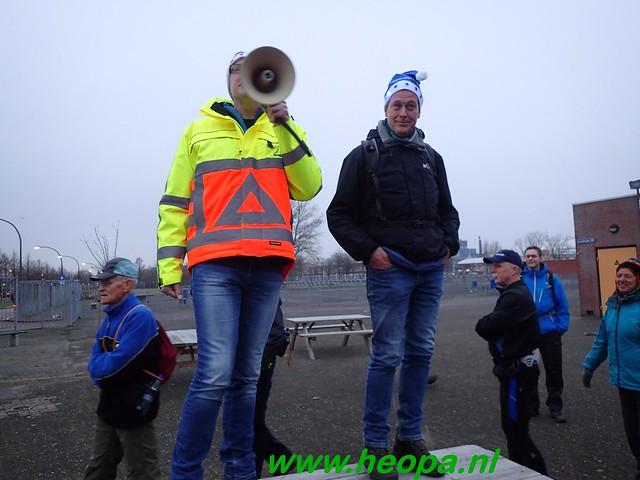 2012-12-10    Lelystad 40 Km  (8)