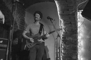 sebastian block und band 14.12.2018 @ zosch, berlin | by der_triton