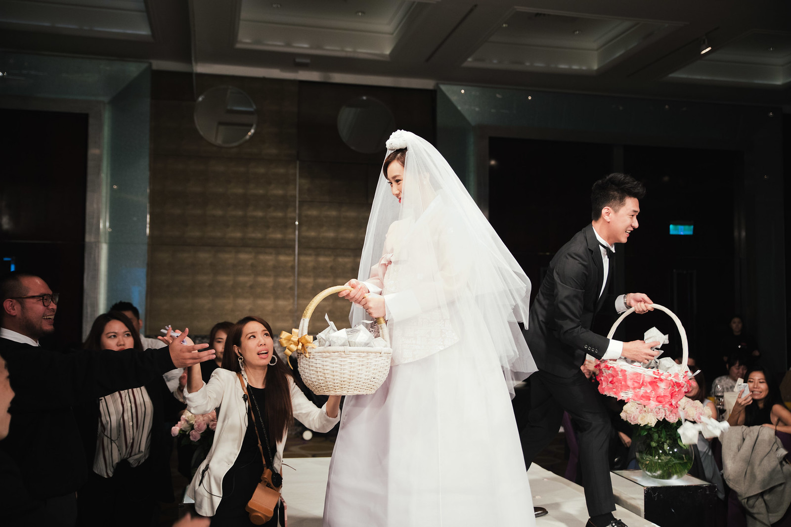 卡樂思影像-台北君悅