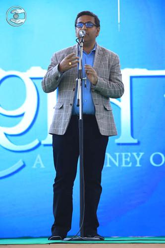 Speech by Sudhir Duraja Ji, Chicago, USA