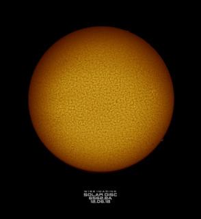 SolarDisc_40mm_HA_Colored_12062018 | by Mwise1023