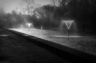 Fairmount fountains
