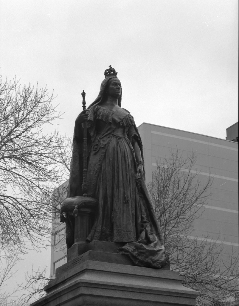 Project:1867 - Queen Victoria