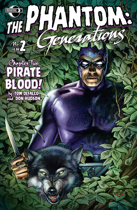 the phantom: generations 02
