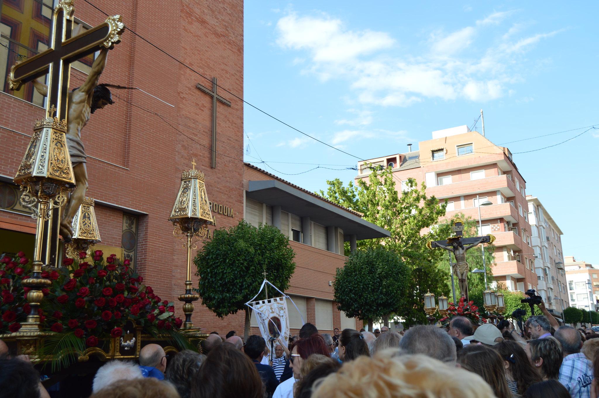 (2018-06-16) - 75 Aniversario - Encuentro - Adrián Romero Montesinos (100)