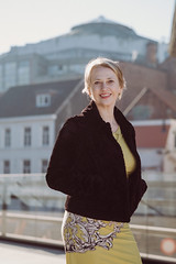 Founder Ghent-Authentic - Ghent-Authentic guide