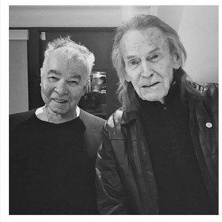 john prine-g.l.-dec.10-2018-house of strombo-alixtag instagram photo | by lightfootfan@rogers.com