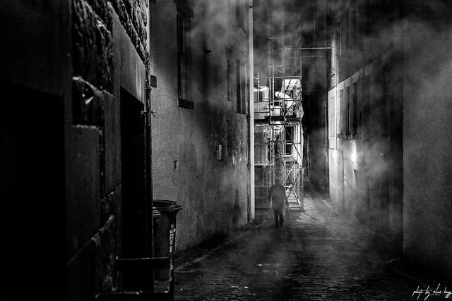 Smoky Lane
