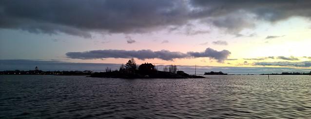 Halfway Island