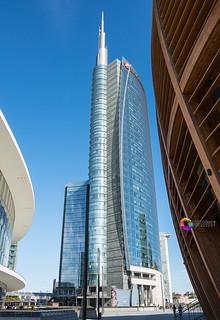 Torre Unicredit - Milano MI
