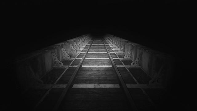Heading Nowhere