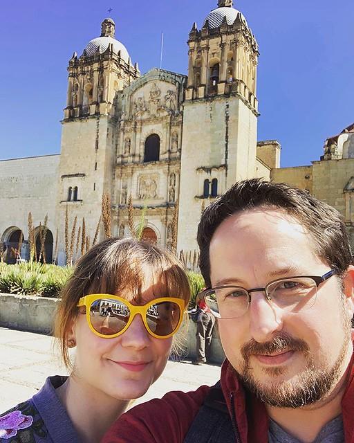 Oaxaca weekend