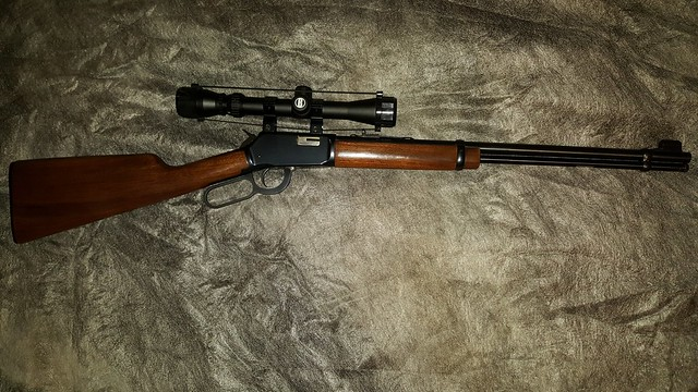 Vos carabine à levier! 46199515401_363025968e_z