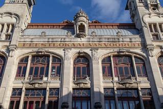 Feestlokaal van Vooruit, Gent