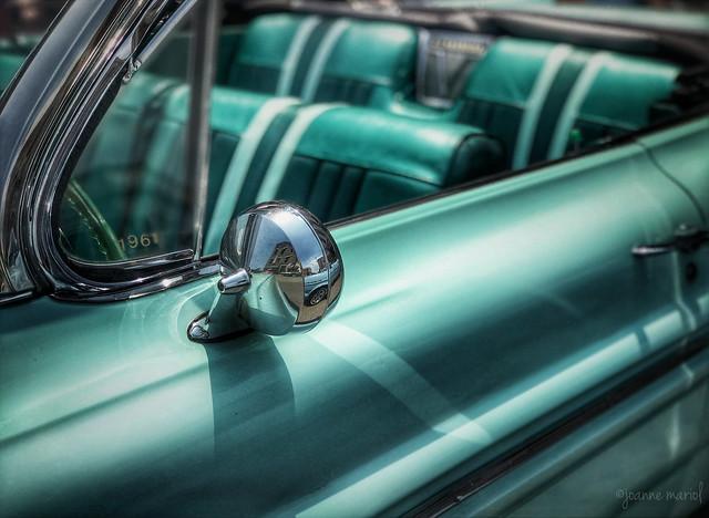 Sunday Drive: Sixty-One