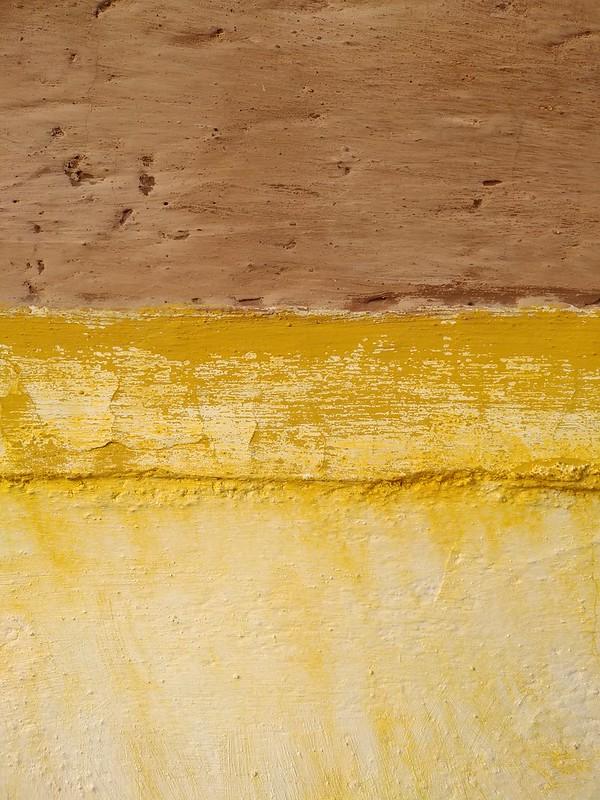Orange Wall Texture #15