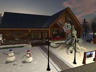 Lights Of Hope - Stonewood Homes