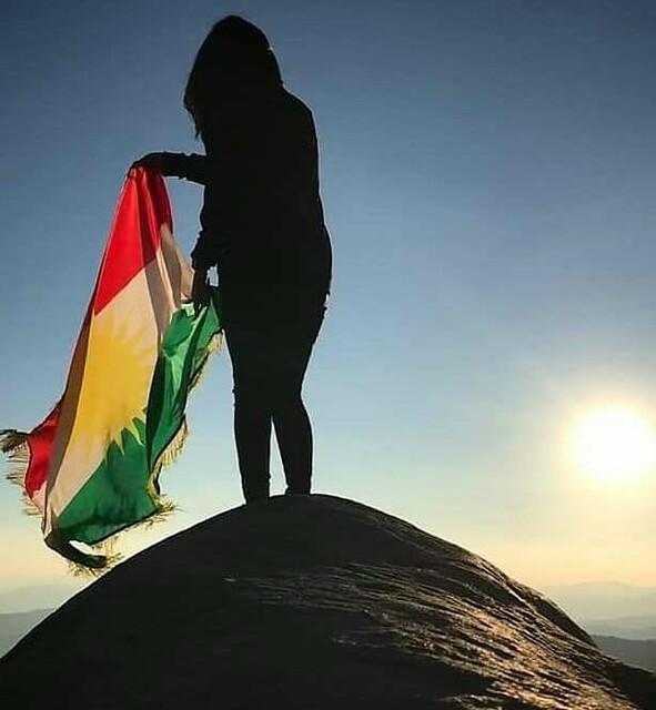 Iran Kurdistan ROJHELAT