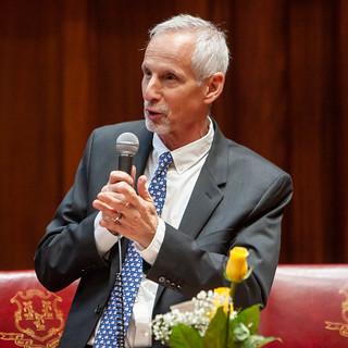 Senator Norm Needleman