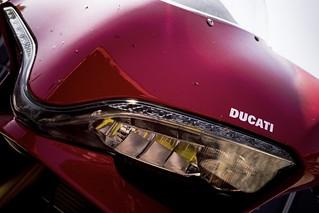 DUCATI Panigale 1299 | by Fotois.com / Dmaniax.com / 246g.com
