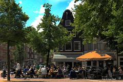 Noordermarkt, 23-6-2013